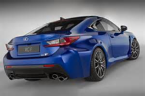 Lexus Rcf Horsepower Goodwood Festival Of Speed Lexus Rc F 2014