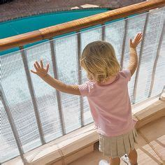 mesh banister guard 1000 images about baby proofing on pinterest stainless