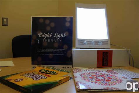 light therapy and vitamin d new form of alternative medicine comes to ou the oakland