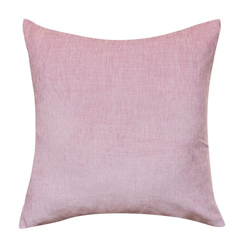 Home Decor Cushion Covers Pink Chair Cushion Sofa Pillow Sofa Pillows Covers