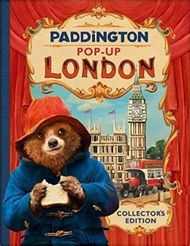 paddington 2 the junior novel books paddington pop up being mrs c