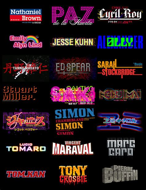 film names enter the void 2009 art of the title
