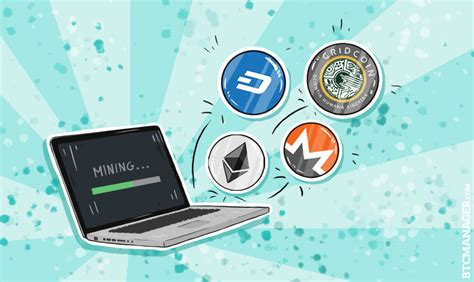 cryptocurrency mining investing and trading in blockchain including bitcoin ethereum litecoin ripple dash dogecoin emercoin putincoin auroracoin and others books how to cpu mine some popular cryptocurrencies bitcoins