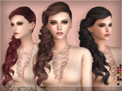 120 besten sims 4 hair bilder auf frisuren damen und die sims 130 besten the sims 4 cc hair bilder auf frisuren frisur und die sims
