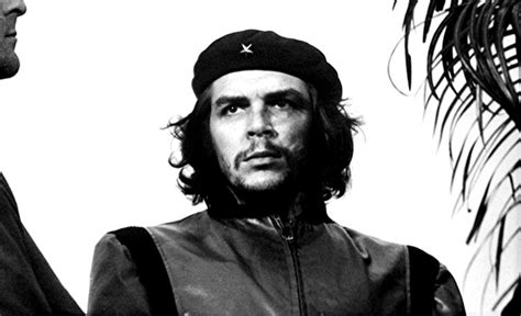 10 10 Kã Che by As Fotos In 233 Ditas Da Morte De Che Guevara