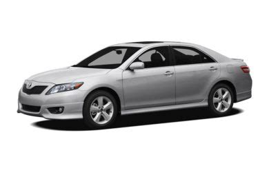 Toyota Camry Styles 2011 Toyota Camry Styles Features Highlights