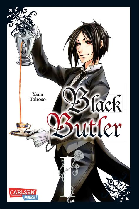 Black Butler Vol 17 1 black butler 1 black butler band 1 yana toboso