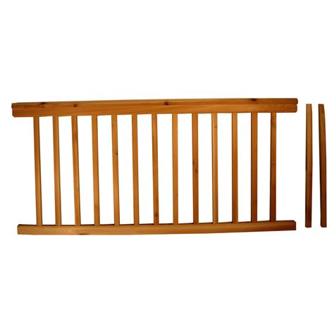 Lowes Banisters And Railings by Vinyl Deck Railing Systems Lowes Images Frompo