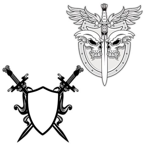 sword tattoo meaning 16 sword designs and their meanings
