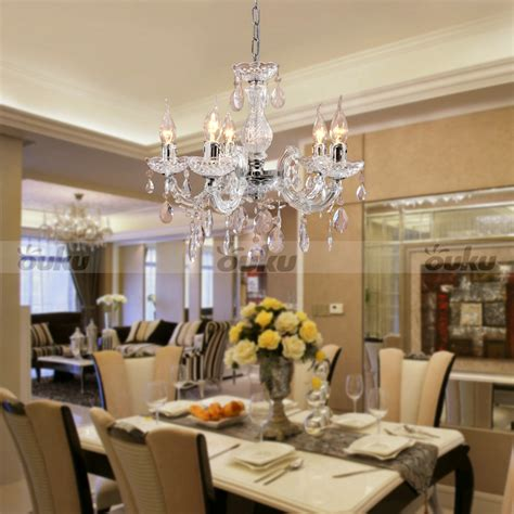 Dining Room Light With Candles Traditional Chandelier Ceiling Lights Dining Room