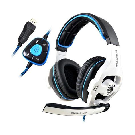 Headset Bluetooth Yang Paling Murah headset gaming murah terbaik indobeta