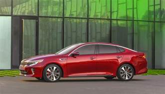 Kia Otima 2016 Kia Optima Review Ratings Specs Prices And Photos