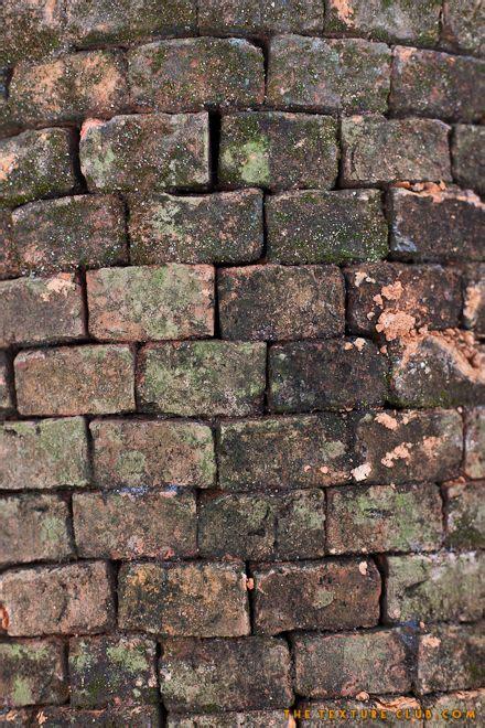 brick pattern lvt old grungy brick wall texture textures pinterest