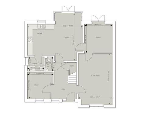 david wilson homes floor plans david wilson homes chelworth floor plan