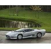 This Jaguar XJ220 Can Be Yours For Only 325000 Euros