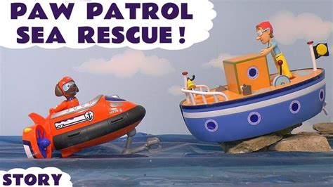 paw patrol boat rescue 1000 images about paw patrol on pinterest cars