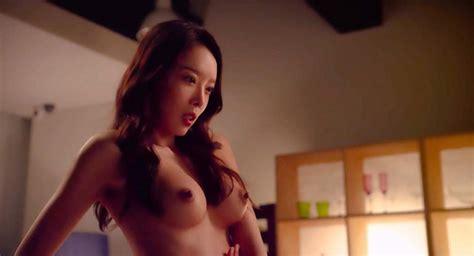 Ju Hee Ha Sex Scene From Love Clinic Scandal Planet