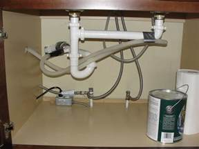 More Plumbing The Most Common Dishwasher Installation Defect
