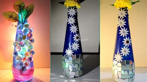 would you like to decorate a vase with just coins diy how to make flower vase at home ways to decorate a