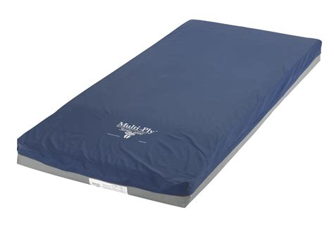 Mattress Global by Multi Ply Global Foam 4 Layer Pressure Redistribution