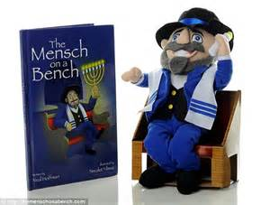 Hanukkah On The Shelf by The Rise Of Chrismukkah How Products Are Hanukkah