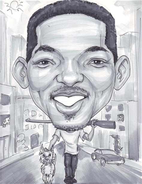 Caricature Drawers by Caricatures