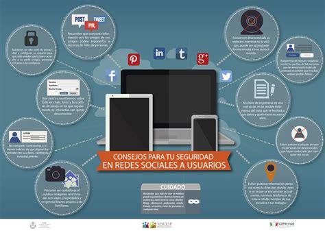 imagenes seguridad redes sociales consejos para tu seguridad en redes sociales ceprevide