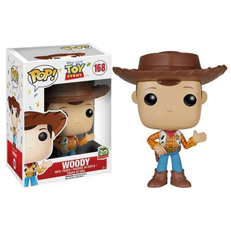 story funko pop disney 20th anniversary woody funko