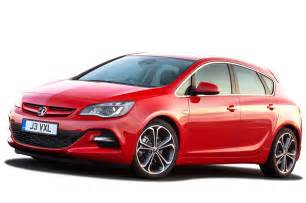 Opel Astra 2013 Hatchback Vauxhall Astra Hatchback Review Carbuyer