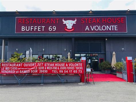 Buffalo Grill Lyon St Priest by A 233 Viter Avis De Voyageurs Sur Grillades Steakhouse