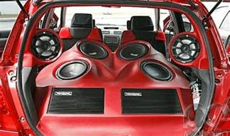 Can I Use Car Speakers Car Electronics Reviewed