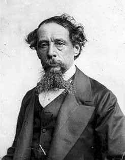 charles dickens biography for students an analysis of injustices and poor conditions committed on