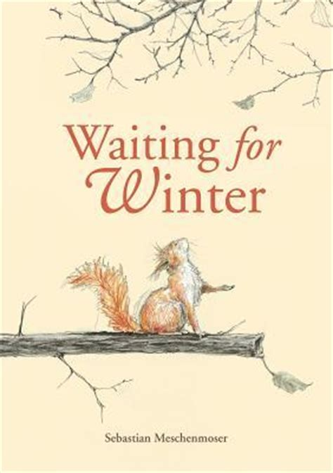 waiting for you books waiting for winter by sebastian meschenmoser reviews