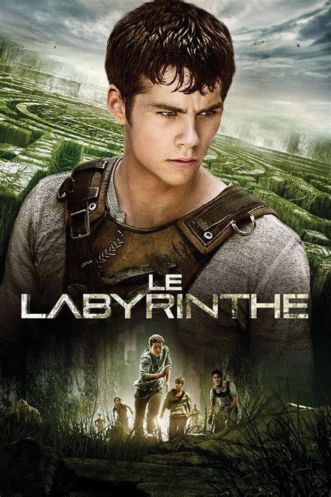 maze runner ganzer film stream le labyrinthe 20th century fox fr