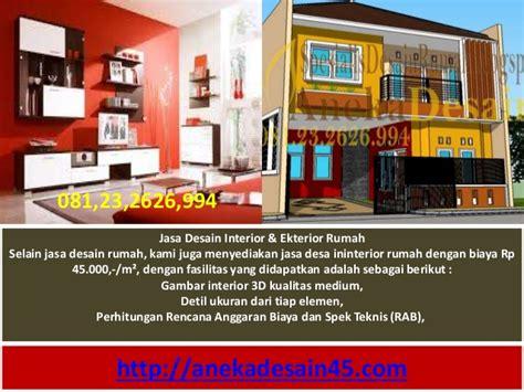 desain interior rumah sederhana 1 lantai desain rumah minimalis 2 lantai desain rumah sederhana
