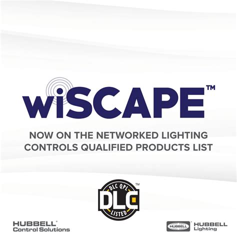 Wiscape 174 Selected To Join The Designlights Consortium