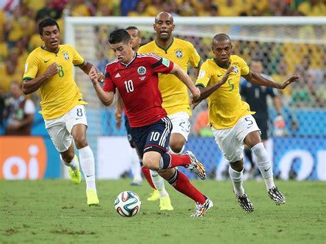 mundial 2014 mortadelo y videos mundial 2014 colombia cae ante brasil en un partido cerrado videos del mundial de