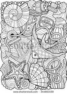 summer coloring pages for adults 1000 images about coloring pages on coloring