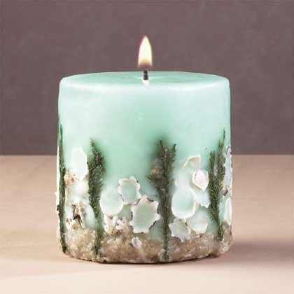 Candles for the Home Décor ? Interior Designing Ideas