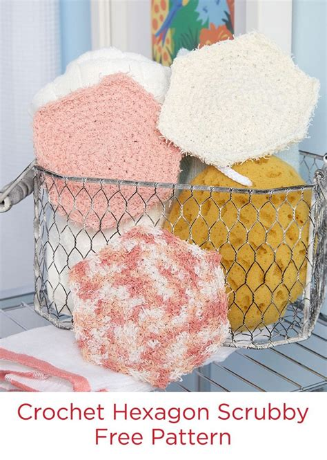swirl scrubby free crochet pattern in red heart yarns 94 best crochet for the home images on pinterest