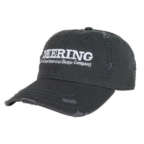 Baseball Hat Ordinary Imbong deering banjos baseball cap