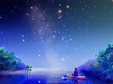 wallpaper bintang jatuh bergerak tips membuat animasi efek bintang jatuh di cursor blogspot