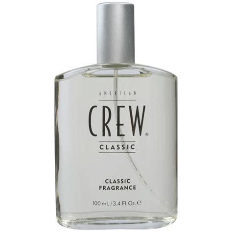 Parfum Classic american crew classic fragrance 100ml free shipping lookfantastic