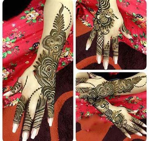 new arabic mehandi design 2016 style latest unique arabic mehndi designs for hands 2016