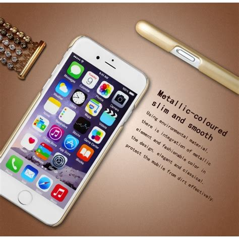 Imak 2 Ultra Thin For Iphone 7 Plus Transparent imak jazz series ultra thin for apple iphone 6s plus gray jakartanotebook