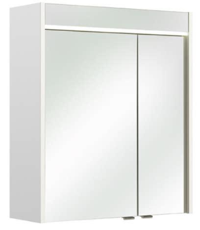 spiegelschrank 60x70 pelipal spiegelschr 228 nke extrem reduziert