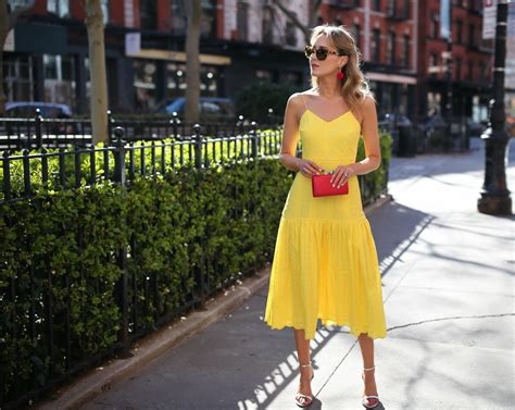 top trends trend memo mellow yellow memorandum nyc fashion