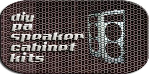 diy speaker kits parts speaker hardware speaker hardware