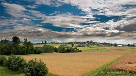 Landscape View Pictures Poland Travel Guide Tourist Destinations