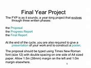 Image result for how to write thesis for final year project